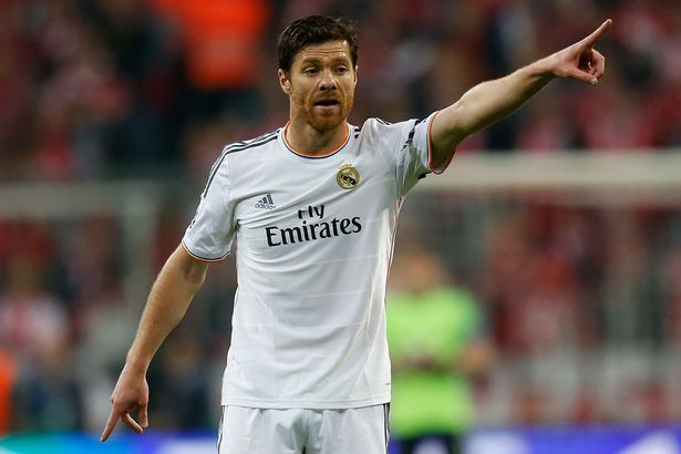 FILE-Xabi-Alonso-Looks-Likely-For-A-Move-To-Bayern-Munich-Despite-Premier-league-Rumours